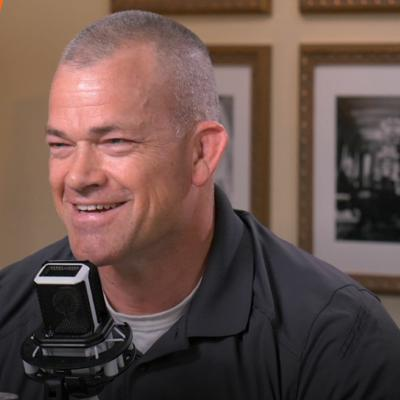 Cover art for The Candace Owens Show: Jocko Willink