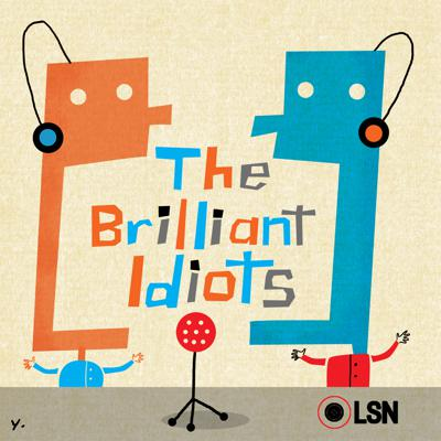 Charlamagne Tha God and Andrew Schulz are The Brilliant Idiots. Join them each week as they explore the issues of the day in a style that's often idiotic, sometimes brilliant and always hysterical.