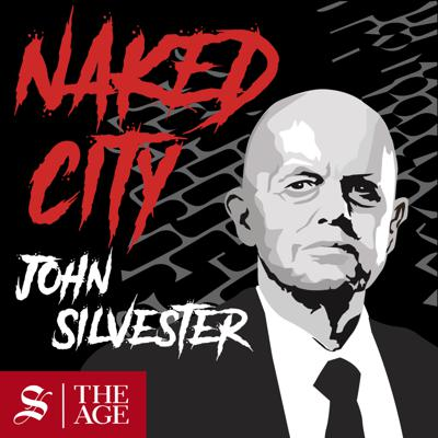 Cover art for Naked City: A true crime podcast from the makers of Phoebe's Fall