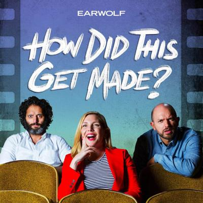 Have you ever seen a movie so bad that it's amazing? Paul Scheer, June Diane Raphael and Jason Mantzoukas want to hear about it! We'll watch it with our funniest friends, and report back to you with the results.