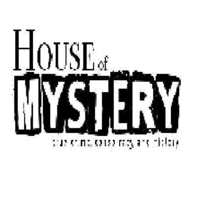 House of Mystery Radio