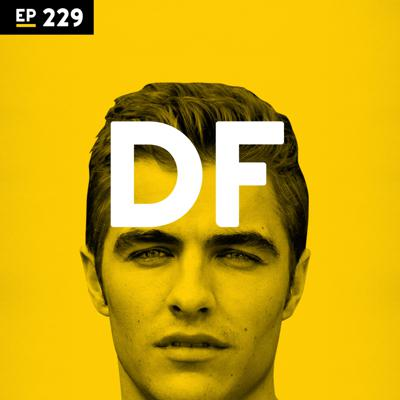 Cover art for Dave Franco