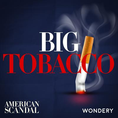 Cover art for Big Tobacco | The New Frontier | 5