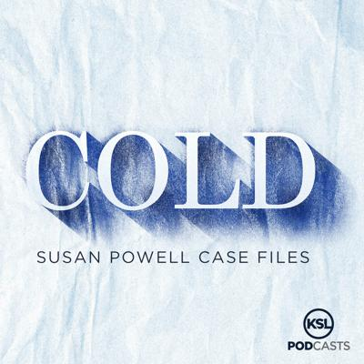 Cover art for Ep. 17: Cold Case