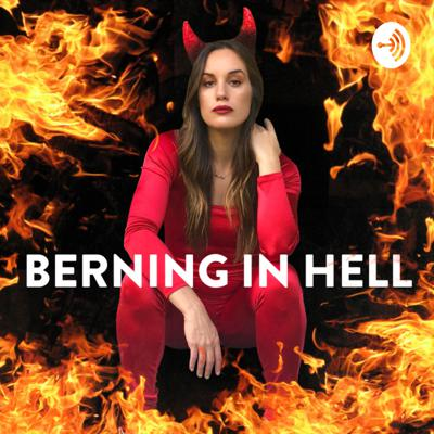 Host Hannah Berner gets her guests to open up about their own personal hell. She interviews comedians, reality stars, and entrepreneurs who are admired for their good looks, massive followings, dream jobs, and luxurious lifestyles but Hannah proves that we all have demons. You'll laugh and cry listening to guests open about their biggest insecurities, fears, and anxieties. The devil works hard, but Hannah works harder.  Follow Hannah on Instagram and Twitter @beingbernz Support this podcast: https://anchor.fm/berninginhell/support
