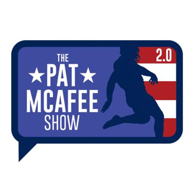 Cover art for PMS 2.0 233 - Big Bubble Show. Orlando Magic Guard Terrance Ross, NBC NHL Analyst Pierre McGuire, & Legend, AJ Hawk Join Us For A Feel Good Friday.
