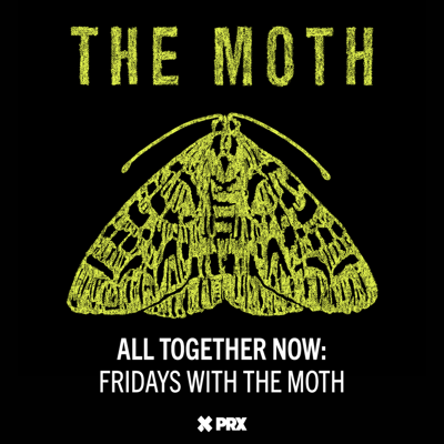 Cover art for All Together Now: Fridays with The Moth - Nina McConigley