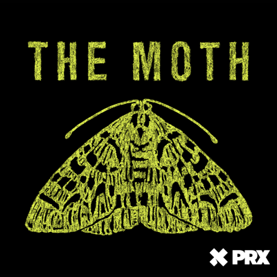 Cover art for The Moth Radio Hour: Play It Again, SLAM