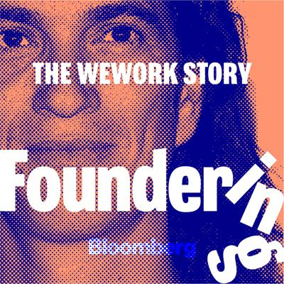 Foundering is a new serialized podcast from the journalists at Bloomberg Technology. Each season, Foundering brings you inside a different high-stakes drama from Silicon Valley, where its companies are wielding unprecedented capital and power.