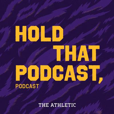 Hold That Podcast, Podcast