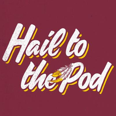 Hail To The Pod with DeAngelo Hall & Erin Hawksworth: A show about the Washington Redskins