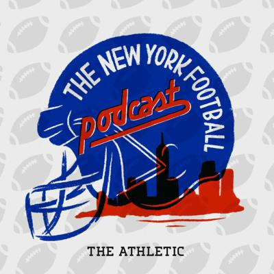 The New York Football Podcast: A show about the New York Giants