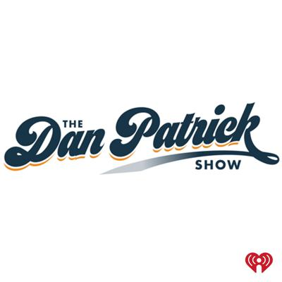 Cover art for The Dan Patrick Show-BEST OF-for Aug 07, 2020