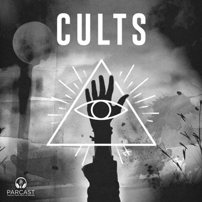 Mystery. Manipulation. Murder. Cults are associated with all of these. But what really goes on inside a cult? More specifically, what goes on inside the minds of people who join cults and leaders who start them? Every Tuesday, Greg and Vanessa (co-hosts of the podcast Serial Killers) explore the history and psychology behind the most notorious cults. Cults is part of the Parcast Network and is a Cutler Media production.