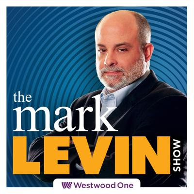 Cover art for Mark Levin Audio Rewind - 7/22/20