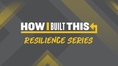 Cover art for How I Built Resilience: Jeremy Zimmer of United Talent Agency