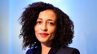 Cover art for A Conversation With Zadie Smith + Big Tech 'Comes' To Washington