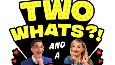 Cover art for Two Whats!? And A Wow! - Peanut Butter Diamonds (encore)