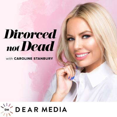 Caroline Stanbury is divorced, not dead. Remember when you were destined for the spinster life if you found yourself without marital bliss after 40? Forget that! Recently divorced at the age of 44, Caroline is here to let you know that not only is there life after divorce - it can be your best one yet!