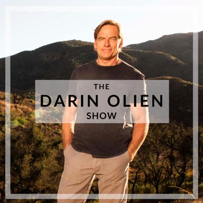 In the Darin Olien Show, each episode is packed with honest, inspiring and enlightening conversations with extraordinary people from all walks of life. Although our ideas and approaches to life may differ, our ultimate goal is the same - to save the planet one conversation at a time. We'll talk about how to fuel your body, boost your immune system and even sustain yourself on a plant-based lifestyle. We present tangible tips, tricks and methods to get you feeling your best and living your best life. My mission is to stop you from falling into society's fatal conveniences- the things we do that we're indoctrinated into thinking we have to, even though those very things are negatively affecting us, and in some cases, slowly destroying and killing us.