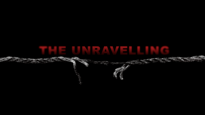 Cover art for The Unravelling 3: A Festering Sore