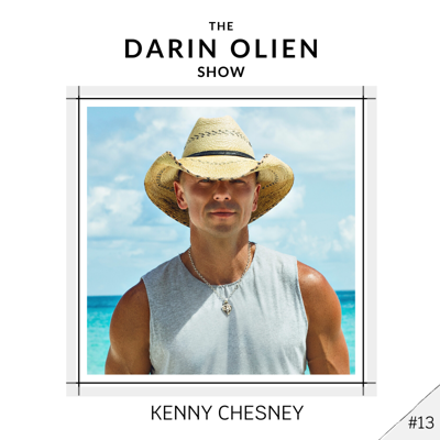 Cover art for #13 Kenny Chesney on Finding Balance Between the Extremes
